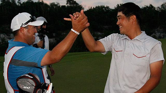 PGA Tour, le Mayakoba Golf Classic