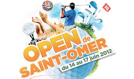 Le Saint-Omer Open de l'European Tour