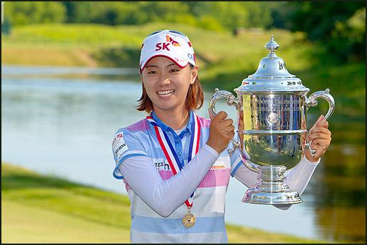 LPGA Tour : US Women Open