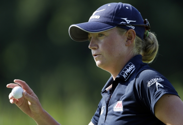 Ladies European Tour : Evian Masters