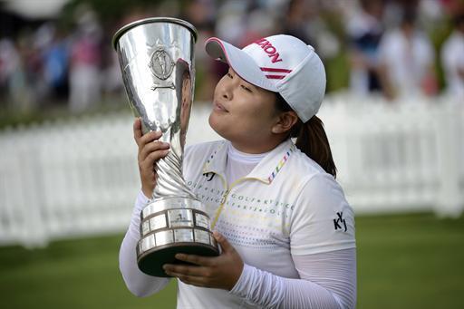 Ladies European Tour : l'Evian Masters