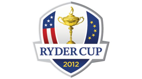 Evènement golf : Ryder Cup 2012